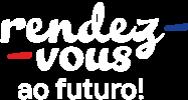 Rendez-vous ao futuro! Logo